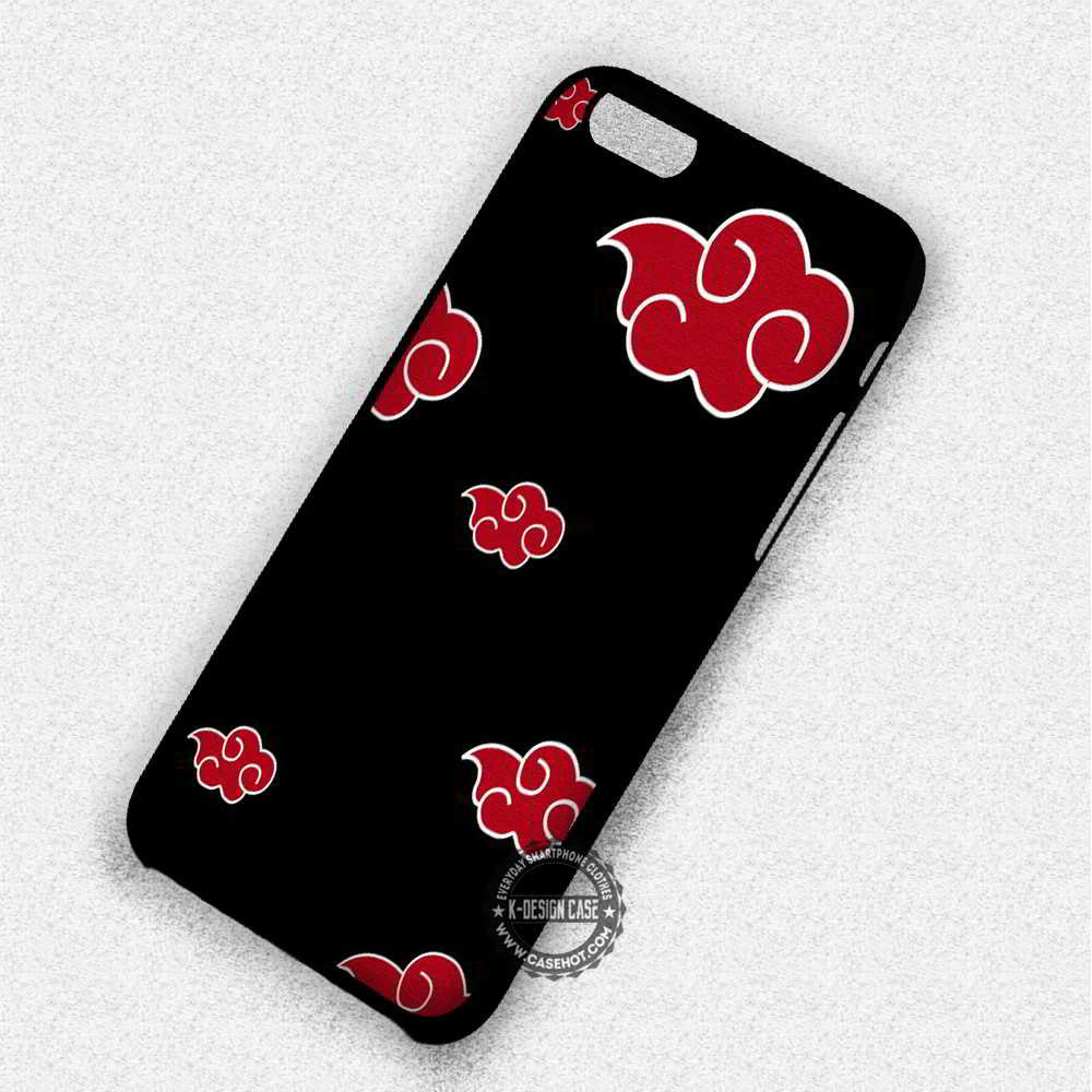 naruto iphone 6 case