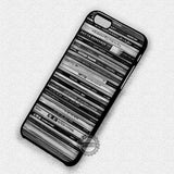 Album CD Music Band - iPhone 7 6s 5 SE Cases & Covers - samsungiphonecases