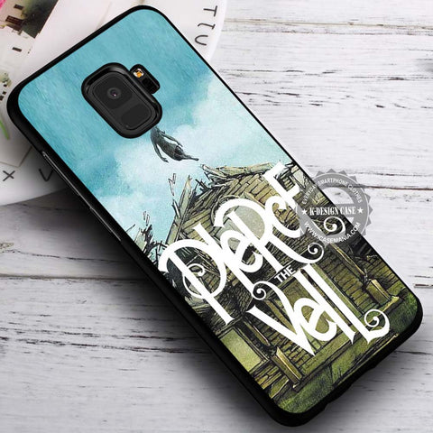 Pierce The Veil Album - Samsung Galaxy S8 S7 S6 Note 8 Cases & Covers #SamsungS9