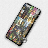 All Books Nancy Drew - iPhone 7 6 Plus 5c 5s SE Cases & Covers - samsungiphonecases