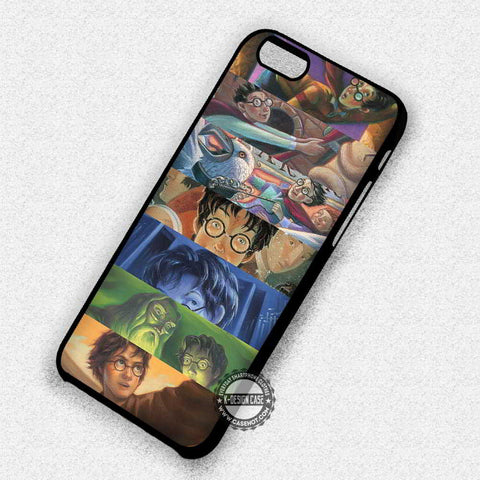 All Harry Potter - iPhone 7 6 Plus 5c 5s SE Cases & Covers - samsungiphonecases