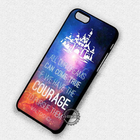 All Our Dreams - iPhone 6 5s SE Cases & Covers