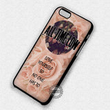 Love Yourself - iPhone 7 6S 5s SE 4 Cases & Covers