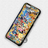 All Disney Character - iPhone 7 6 Plus 5c 5s SE Cases & Covers - samsungiphonecases