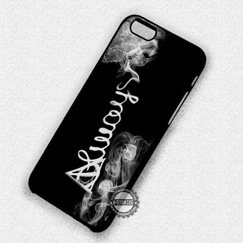 Harry Potter Snape - iPhone 7 6 Plus 5c 5s SE Cases & Covers