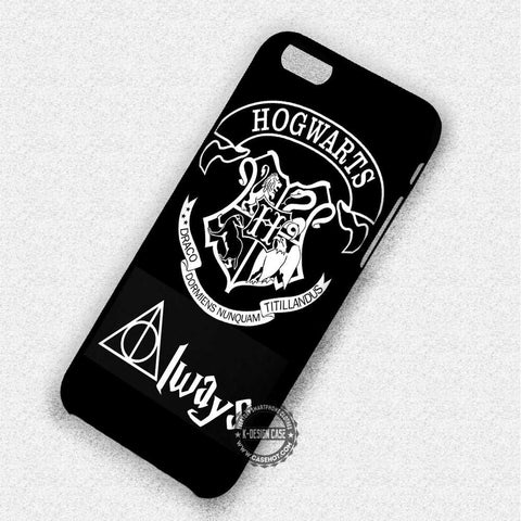 Always Harry Potter - iPhone 6 5s SE Cases & Covers