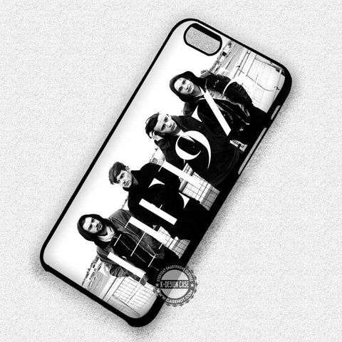 Amazing Band The 1975 - iPhone 7 6 Plus 5c 5s SE Cases & Covers