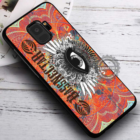 Amazing DJ Bassnectar - Samsung Galaxy S8 S7 S6 Note 8 Cases & Covers #SamsungS9