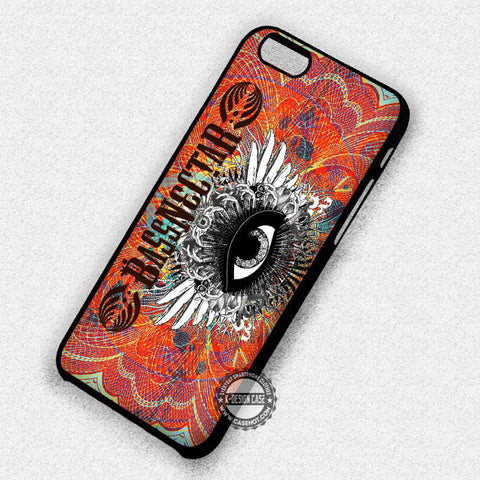 Amazing DJ Bassnectar - iPhone X 8+ 7 6s SE Cases & Covers