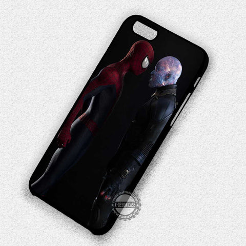 Amazing Spiderman - iPhone 7+ 6+ SE Cases & Covers