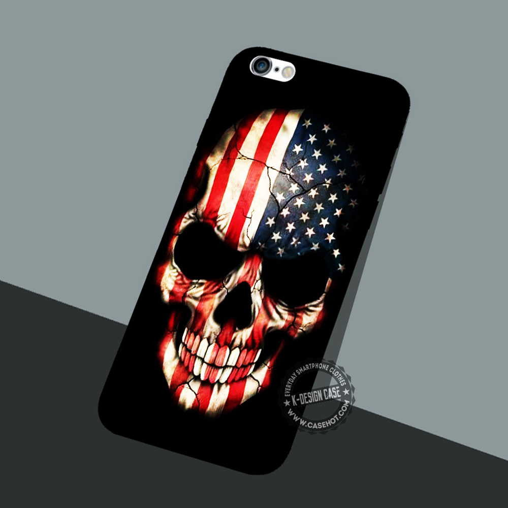 American Flag Wallpaper Iphone 7 Plus 5 Se Cases Covers