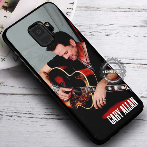 American Country Music - Samsung Galaxy S8 S7 S6 Note 8 Cases & Covers #SamsungS9