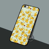 Anime Pokemon Pikachu - iPhone 7S SE Cases & Covers
