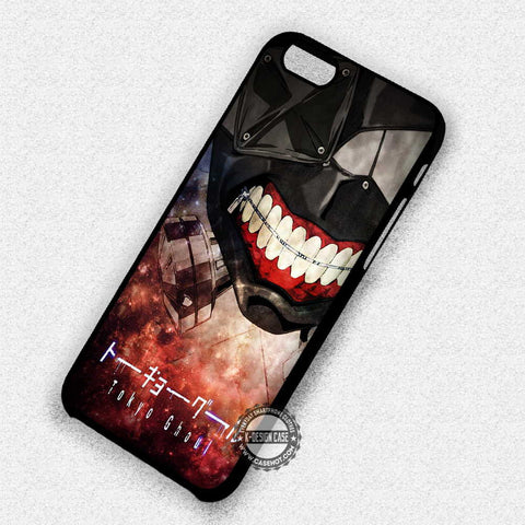 Anime Tokyo Ghoul - iPhone 7 Plus 6 SE 5 Cases & Covers