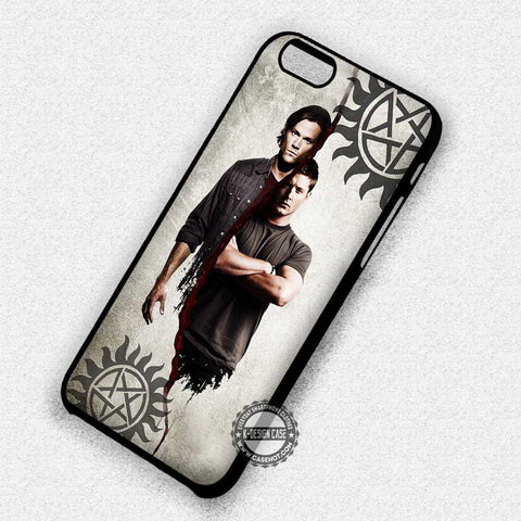 Anti Possesion Winchester - iPhone 7 6 Plus 5c 5s SE Cases & Covers