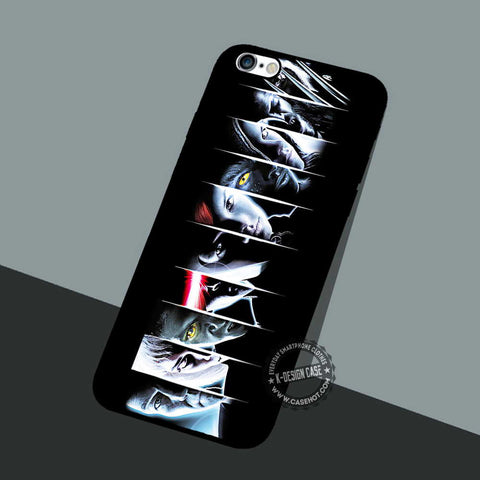 Apocalypse X-men - iPhone 7 6 5 SE Cases & Covers