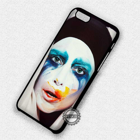 Applause Lady Gaga- iPhone 7 6 Plus 5c 5s SE Cases & Covers