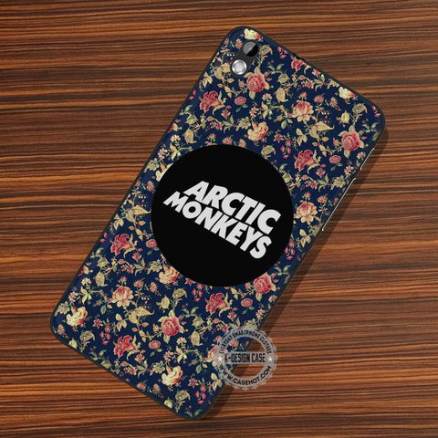 Floral Vintage Monkeys - LG Nexus Sony HTC Phone Cases and Covers