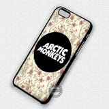 Band Music Britpop- iPhone 7 6 5S SE4 Cases & Covers