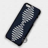 Arctic Monkeys Logo - iPhone X 8+ 7 6s SE Cases & Covers