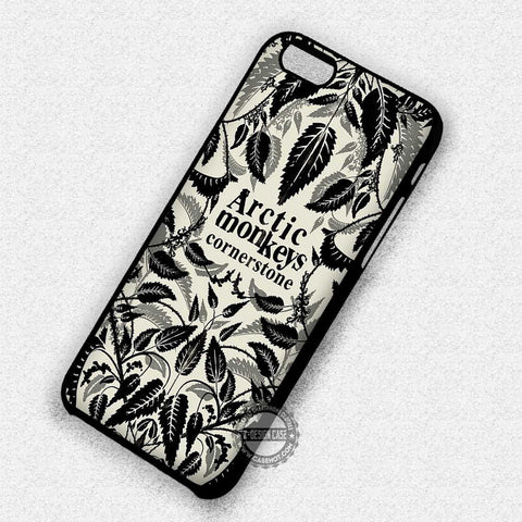 Arctic Monkeys Cornerstone- iPhone 7 6 5S SE4 Cases & Covers
