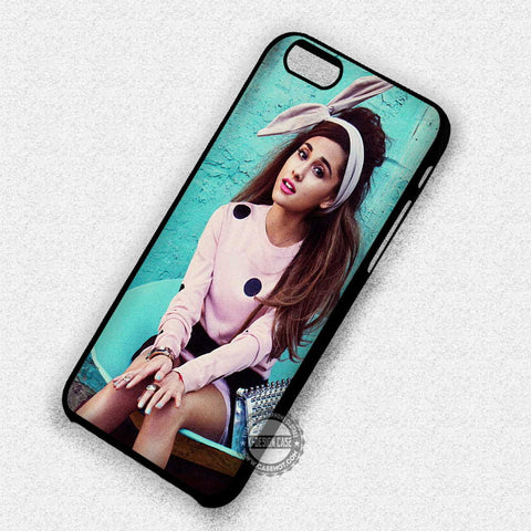 Ariana Grande Teen - iPhone 7 6 Plus 5c 5s SE Cases & Covers