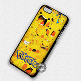 Art Anime Pikachu - iPhone 7 6 Plus 5c 5s SE Cases & Covers