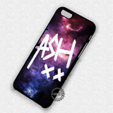 Asthon Irwin Autograph - iPhone 7 6 6s 5c 5s SE Cases & Covers