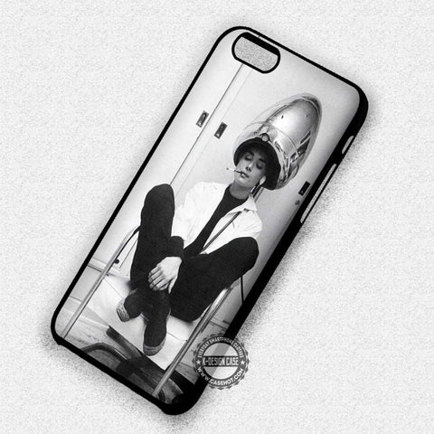 Audrey Hepburn at Salon - iPhone 7 6 Plus 5c 5s SE Cases & Covers