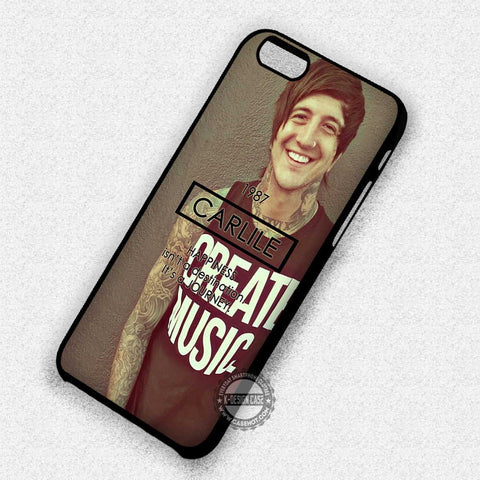 With Quote Austin - iPhone 7 6+ 5 SE Cases & Covers