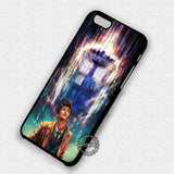 Awesome Tardis Dr Who - iPhone 6 5s SE Cases & Covers