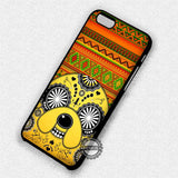 Aztec Jake Adventure Time - iPhone 7 6 Plus 5c 5s SE Cases & Covers