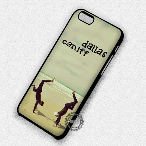 Cameron Dallas Taylor Caniff - iPhone 7 6 Plus 5c 5s SE Cases & Covers
