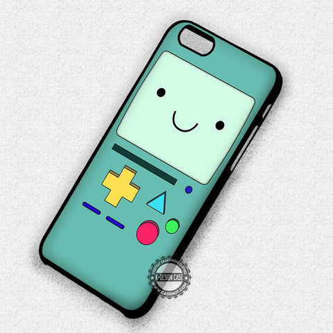 Adventure Time Video Game - iPhone 7 6 Plus 5c 5s SE Cases & Covers - samsungiphonecases