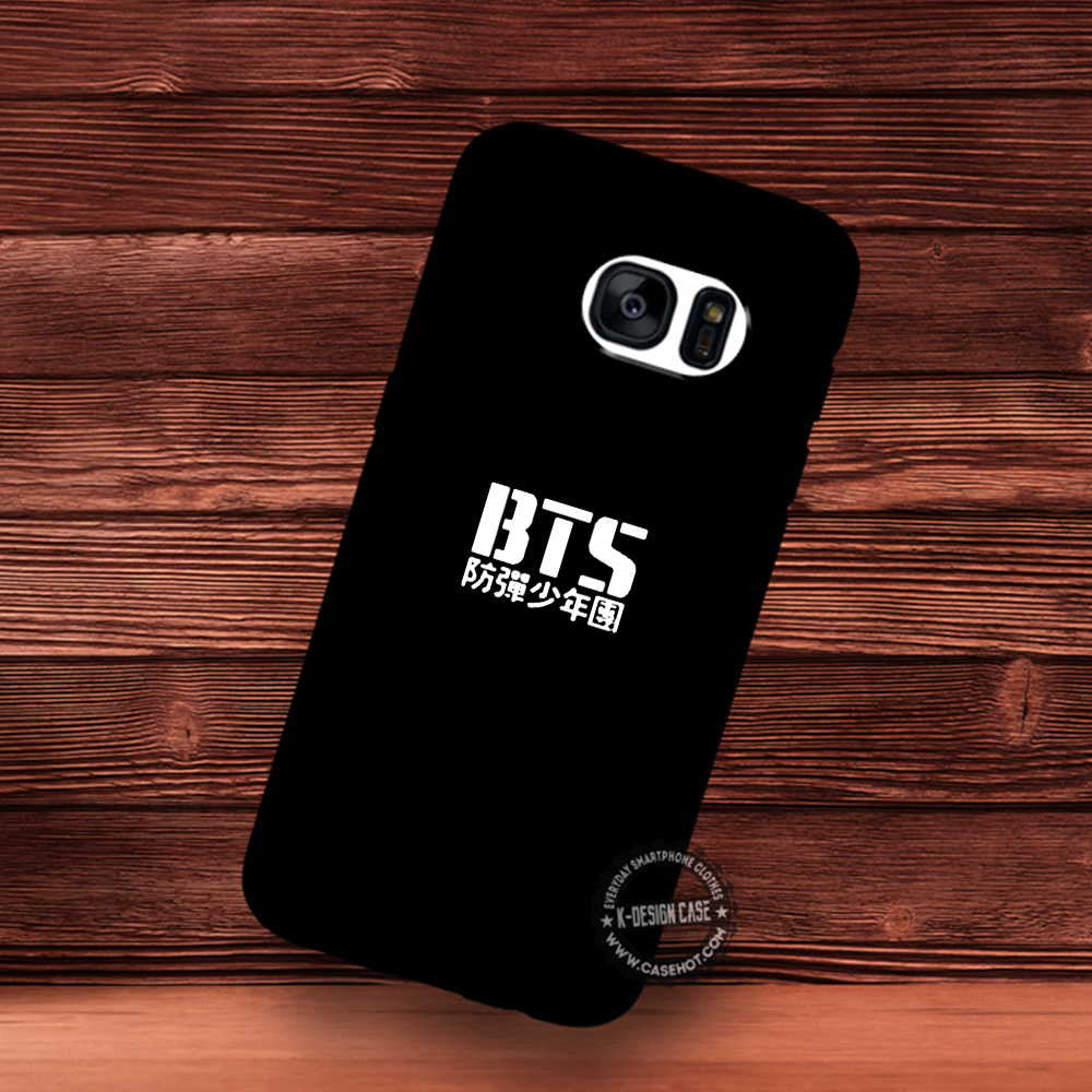 best website 70645 4cc37 BTS Kpop Wallpapers Lockscreen Fondos Touch - Samsung Galaxy S7 S6 S5 Note  7 Cases & Covers