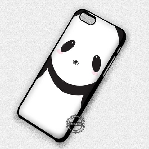 Baby Panda Kawaii - iPhone 7 6S 5C SE Cases & Covers