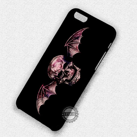 Band Rock Logo - iPhone 7 6 Plus 5c 5s SE Cases & Covers