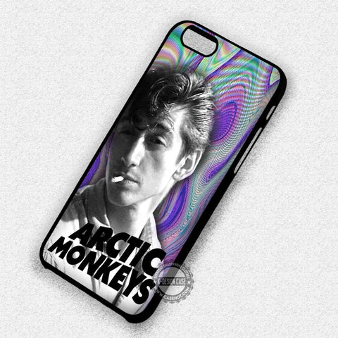 Band Vocalist Turner- iPhone 7 6 5S SE4 Cases & Covers