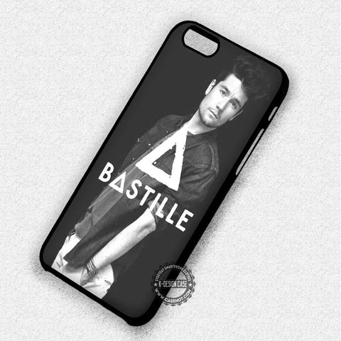 Bastille Dan Smith Band - iPhone 7 6 5 SE Cases & Covers