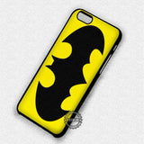 Bat Signal Gotham City - iPhone 7 6S+ 5C SE Cases & Covers