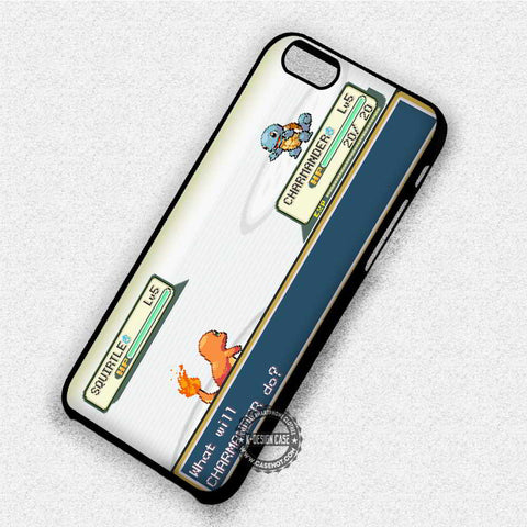 Battle Pokemon Pikachu - iPhone 7 6 Plus 5c 5s SE Cases & Covers