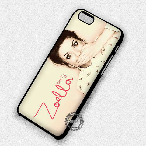 Zoella Beauty Youtubers - iPhone 7 6 Plus 5c 5s SE Cases & Covers