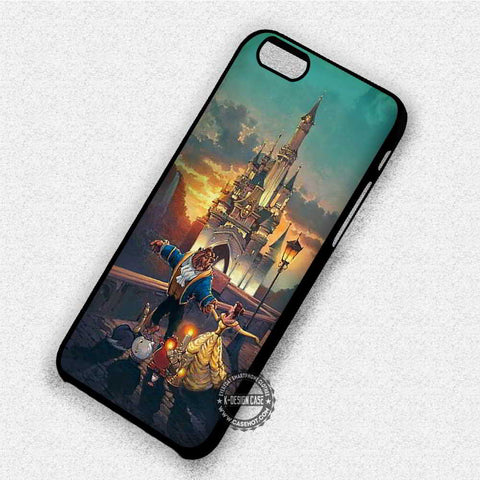 Belle Painting - iPhone 7 6 Plus 5c 5s SE Cases & Covers