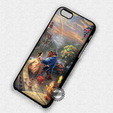 Beauty and The Beast - iPhone 7 6 Plus 5c 5s SE Cases & Covers