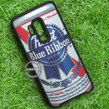 Beer Blue Ribbon - Samsung Galaxy S8 S7 S6 Note 8 Cases & Covers #SamsungS9