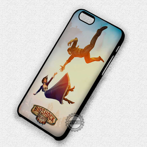 BioShock Infinite - iPhone 7 6 5 SE Cases & Covers