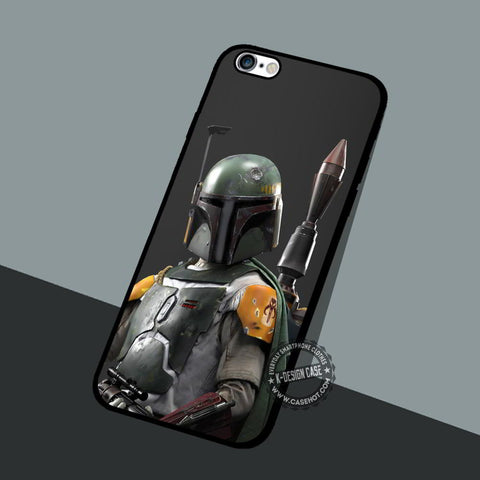 Star Wars Battlefront - iPhone 7 6 5 SE Cases & Covers