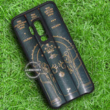 Books LOTR Door Gate Moria - Samsung Galaxy S8 S7 S6 Note 8 Cases & Covers #SamsungS9