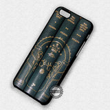 Moria Middle Earth - iPhone 7 6 5 SE Cases & Covers