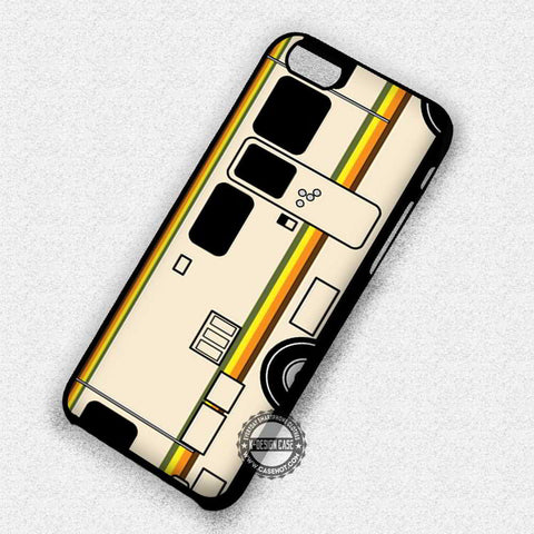 Breaking Bad Car - iPhone 7 6 Plus 5c 5s SE Cases & Covers
